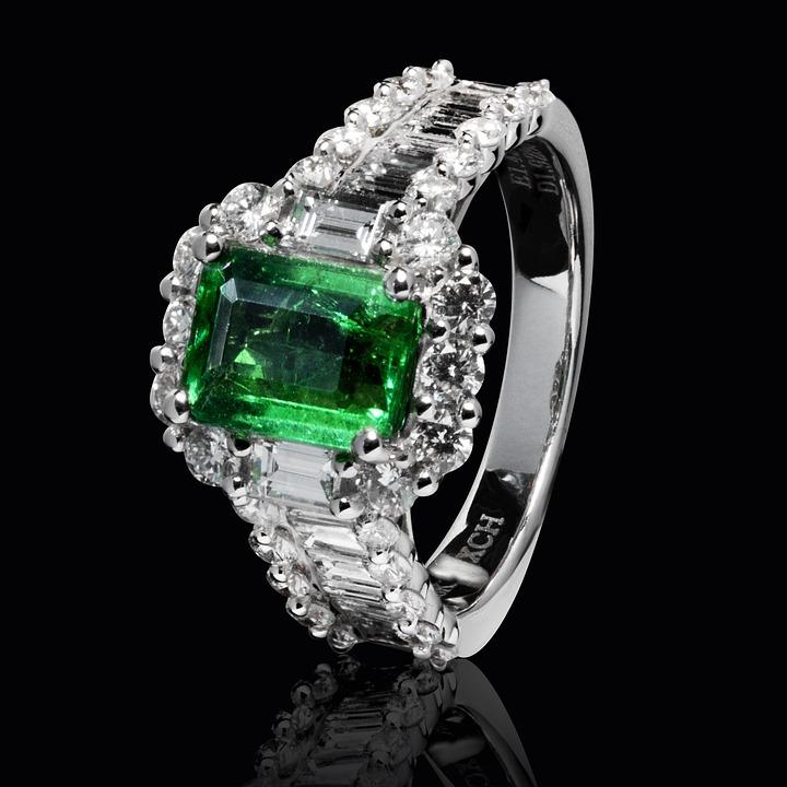 valor de un diamante