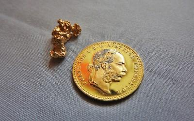 ¿Qué significado tienen los kilates en el oro?
