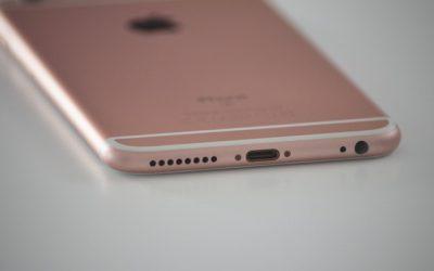 Oro en móviles de última generación