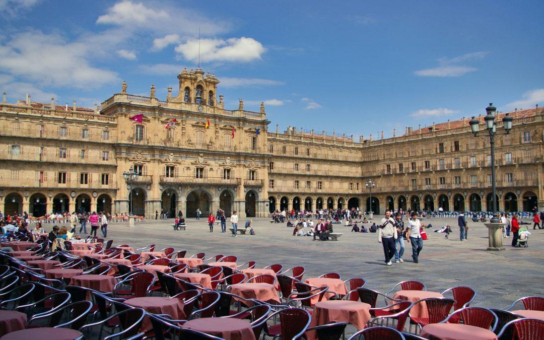 Compro oro en Salamanca