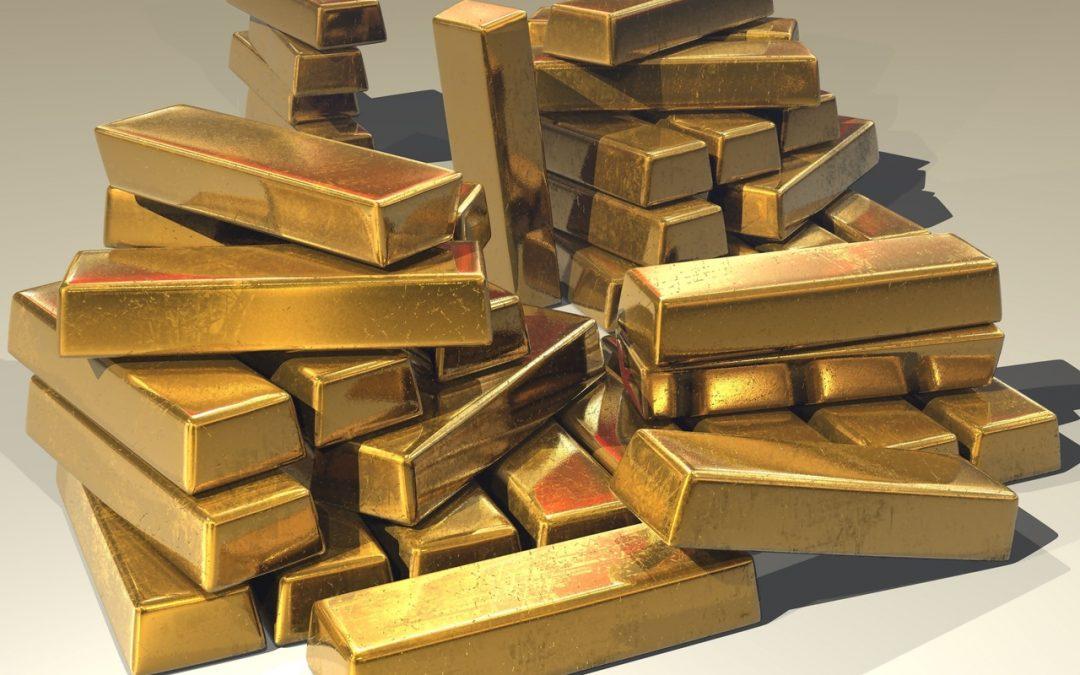 ¿Qué es el oro? ¿Cuáles son sus funciones?
