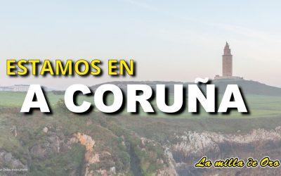 Compro oro en A Coruña